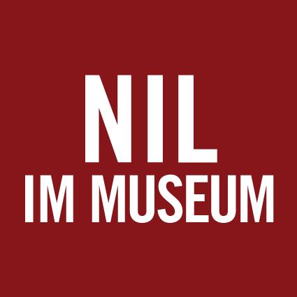 Nil im Museum